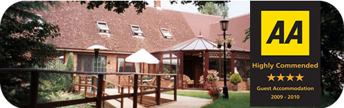 Bed & Breakfast with, en suite with swimming pool and jacuzzi